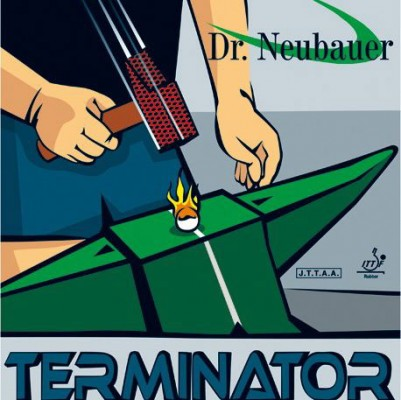 Dr Neubauer Terminator