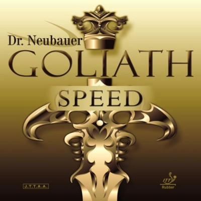 Dr Neubauer Goliath Speed