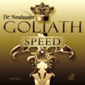 Dr Neubauer Goliath Speed