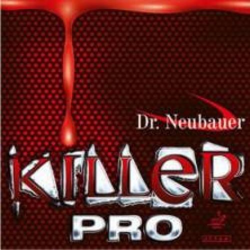 Dr Neubauer Killer Pro